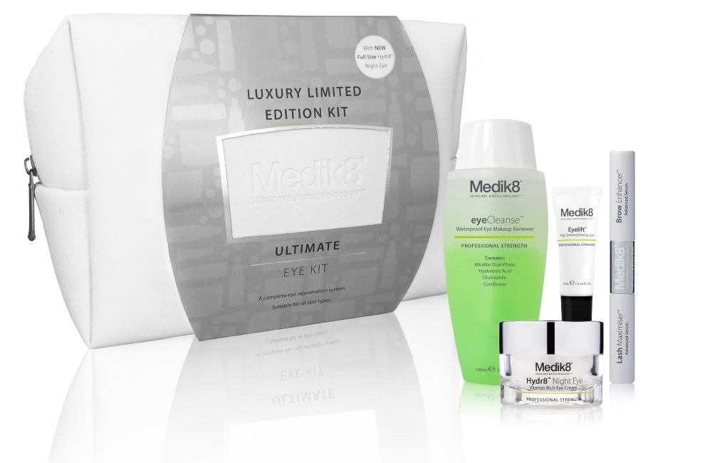 Medik8 Ultimate Eye Kit beautybox