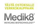 Medik8-tuotteet verkkokaupasta
